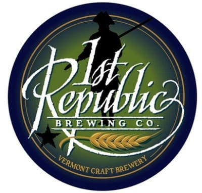 1st Republic Brewing Co.